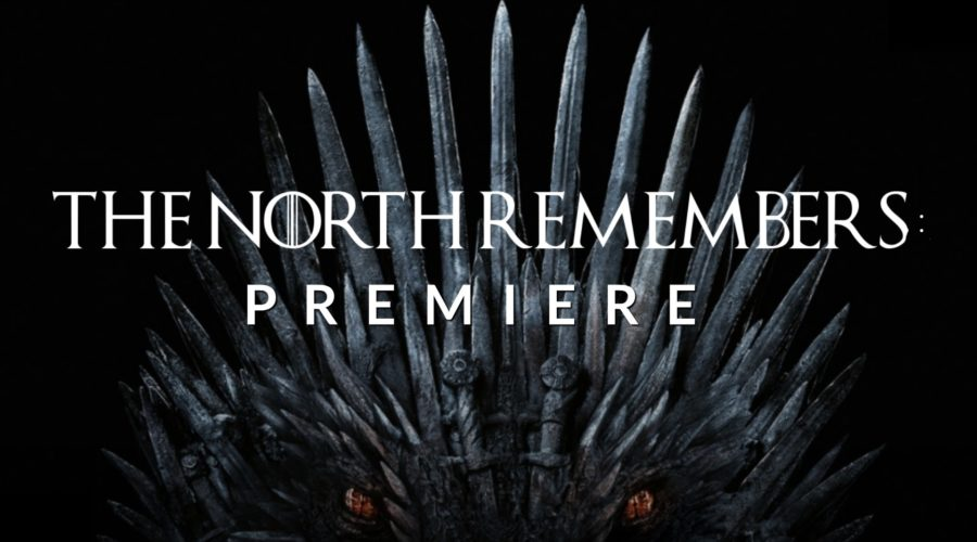 BONUS EPISODE: The North Remembers – Premiere