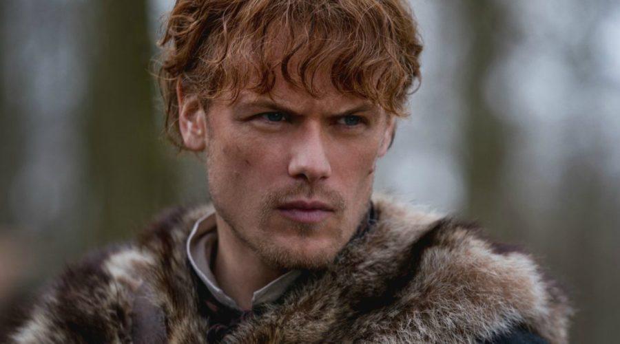 Outlander Cast: Top Five Favorite Jamie Moments Of Season 4