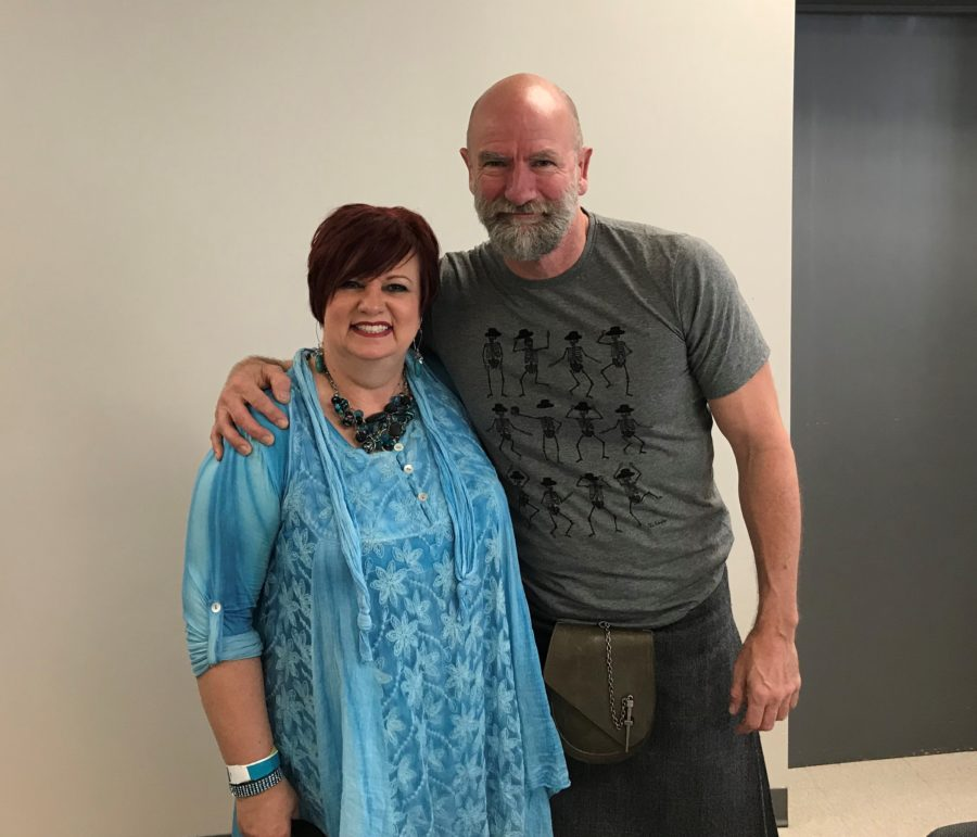 sassenach spotlight, suzette beaugrand and graham mctavish