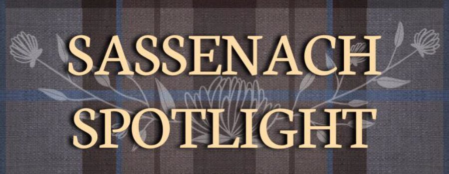 Sassenach Spotlight: Suzette Beaugrand from Canada