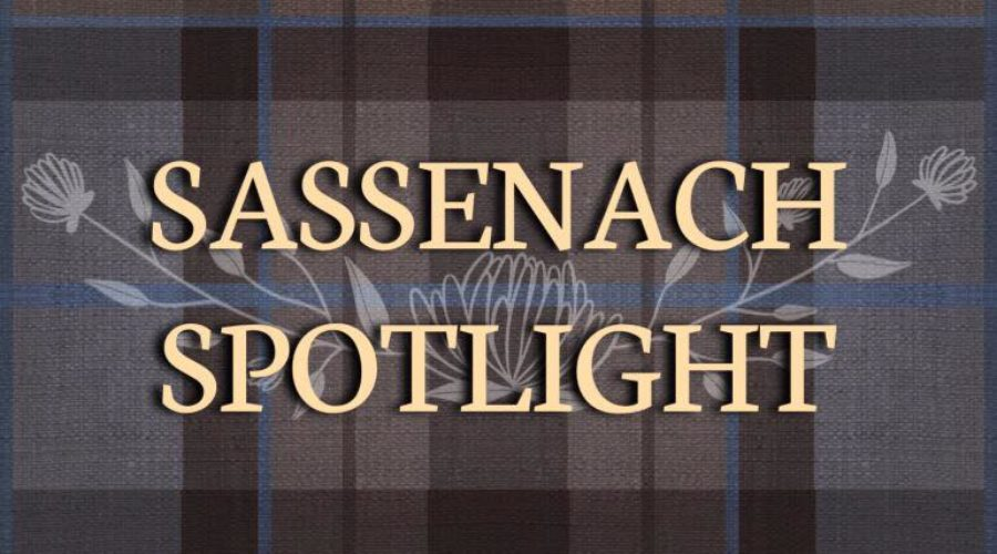 Sassenach Spotlight: Vicki Johnston from North Carolina
