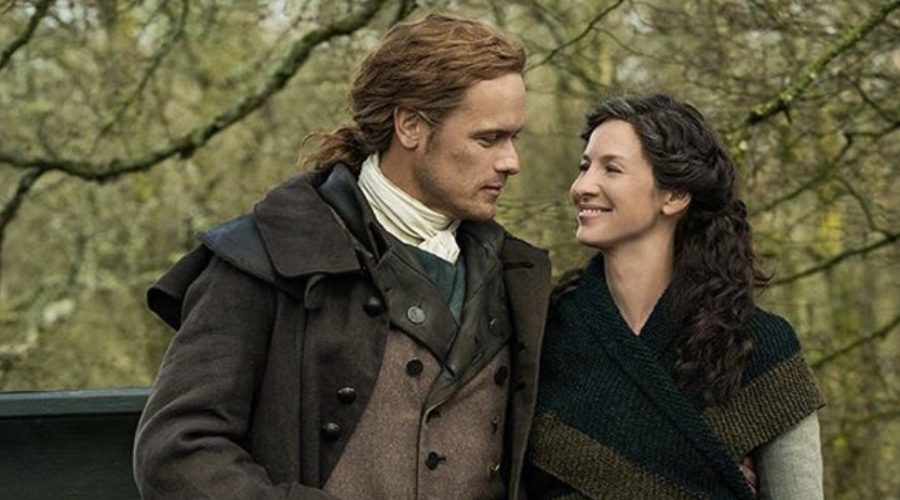 Outlander Update: Behind the Scenes in Outlander Season 5