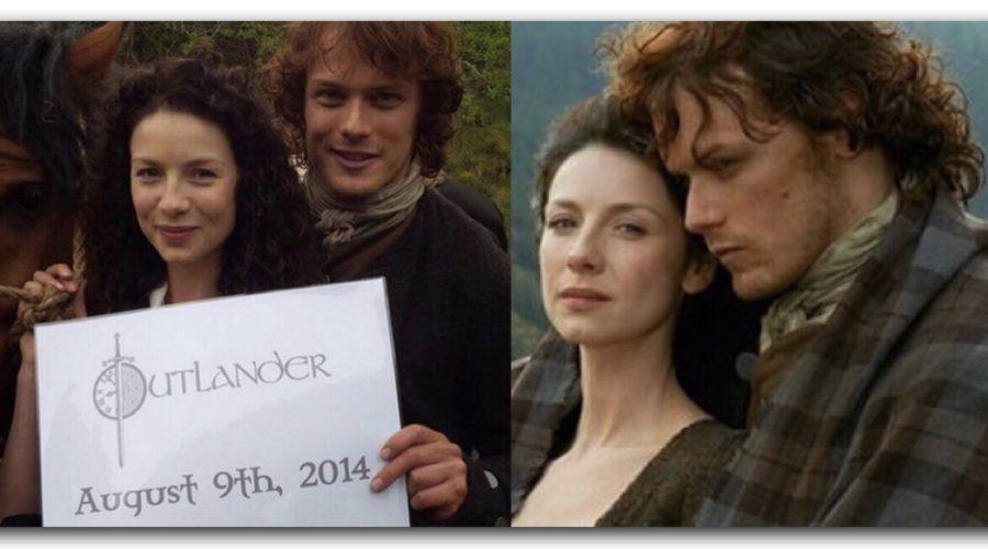 Revisiting Outlander's First Episode, Sassenach