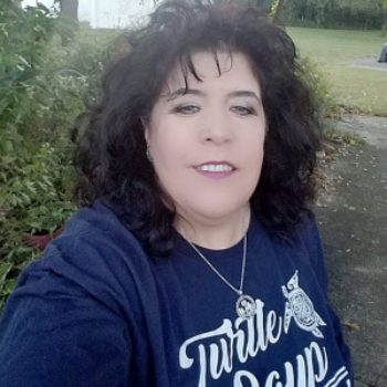Angela Hickey