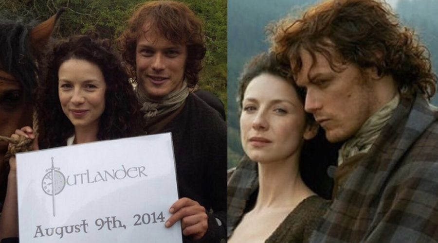 Revisiting Outlander's First Episode, Sassenach