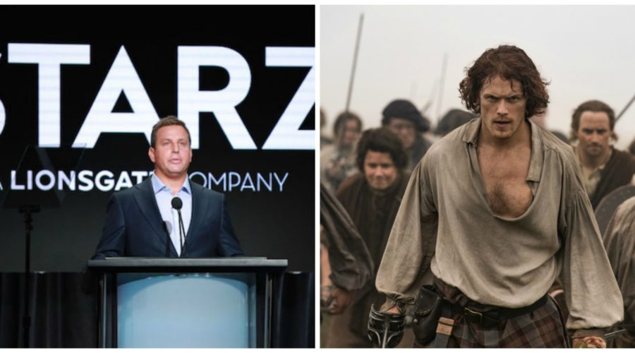 "STARZ COO Jeffrey Hirsch Makes a ""Premium"" Mistake"