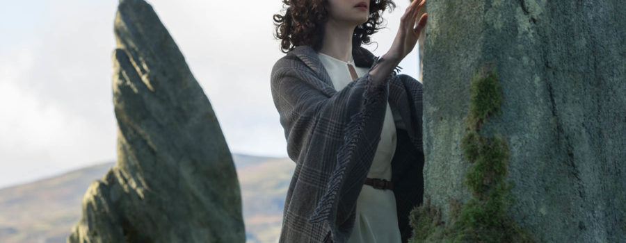 Outlander Cast: Sassenach – Episode 1.01 – LIVE Commentary Track
