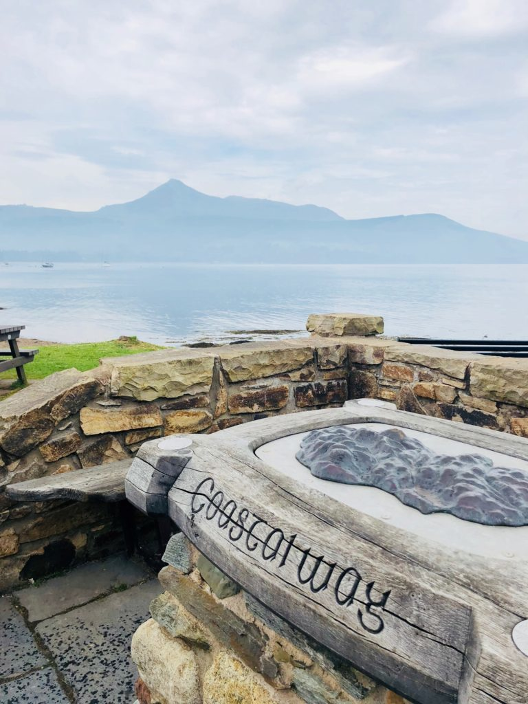 top 6 things to do on Arran,