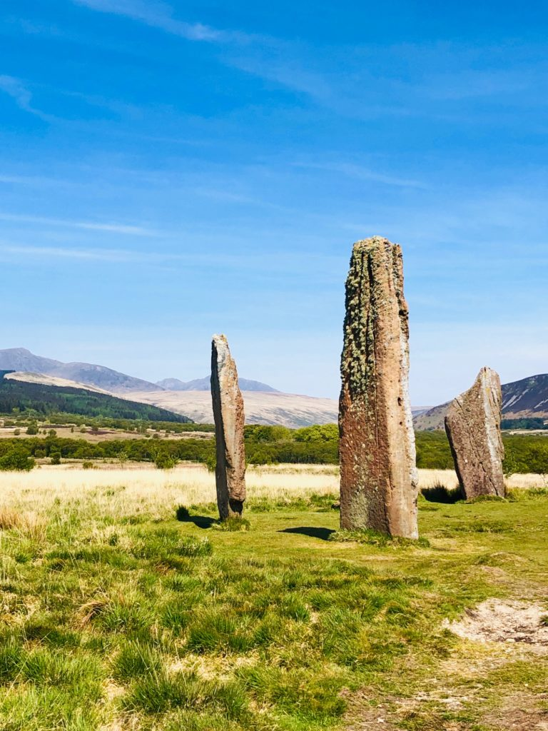 top 6 things to do on Arran