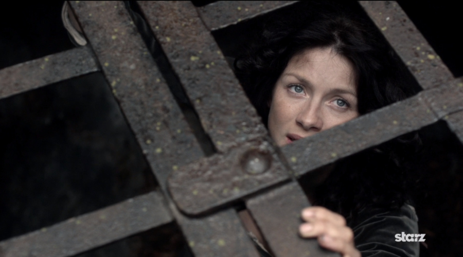 Outlander Cast: The Devil's Mark – Episode 1.11 – LIVE Commentary Track