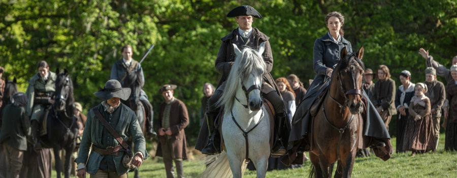 Outlander Cast: Season 5 Teaser Breakdown and New York Comic Con