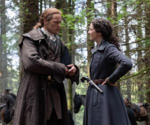 Outlander season 5 episode 3