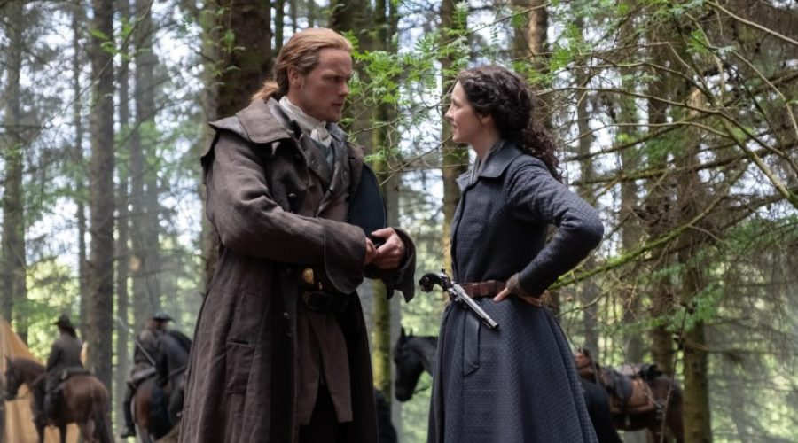 Outlander Season 5 Episode 3 Recap: Free Will