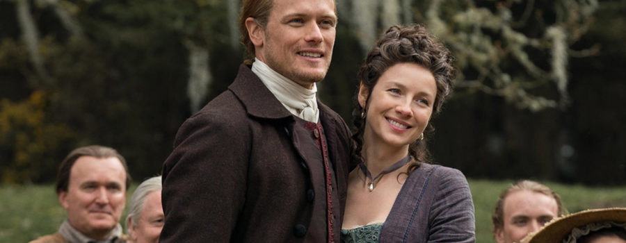 Outlander Season 5 Episode 1 Recap: The Fiery Cross