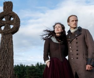 Outlander The Fiery Cross