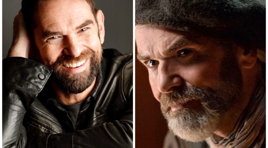 Murtagh Fitzgibbons Fraser: The Outlander Character We Didn't Know We Needed