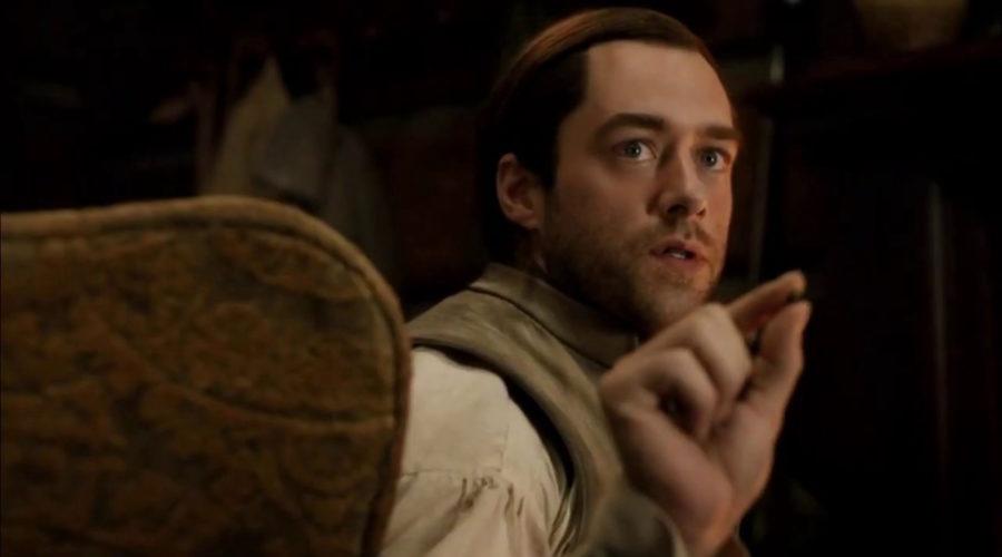Outlander Cast: Perpetual Adoration | Listener Feedback