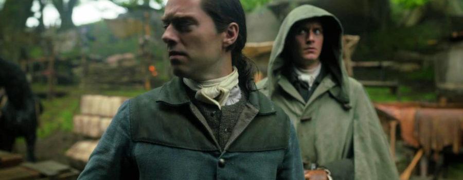 Outlander Cast: The Company We Keep