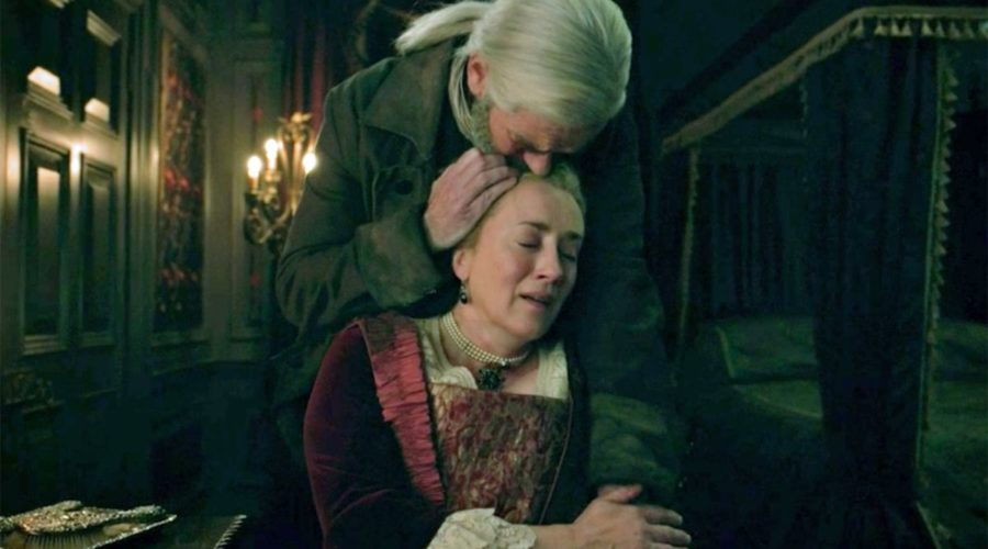 Outlander Cast: Better To Marry Than Burn