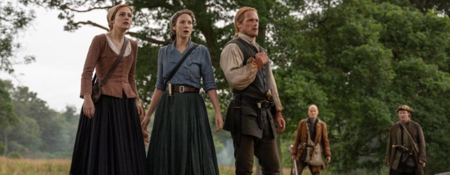 Outlander Season 5 Episode 7 Recap: The Ballad of Roger Mac