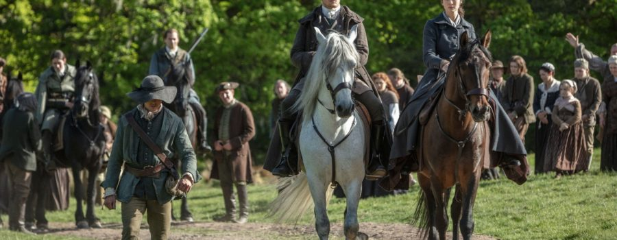 Outlander Cast: Free Will