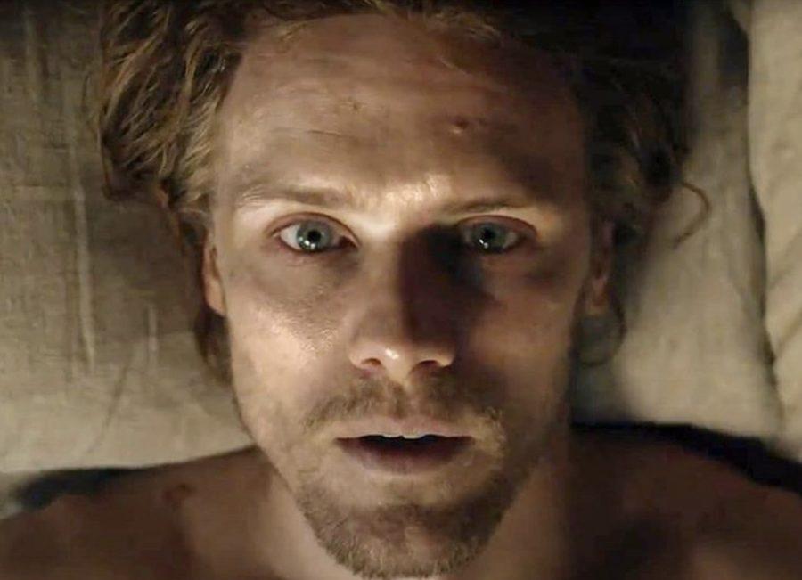 Jamie fraser coming back to life outlander season 5