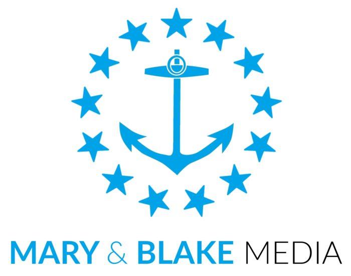Mary & Blake Shirt