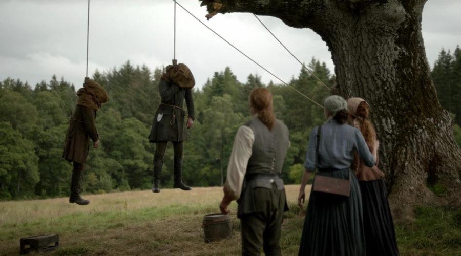 Outlander Cast: The Ballad Of Roger Mac | Listener Feedback
