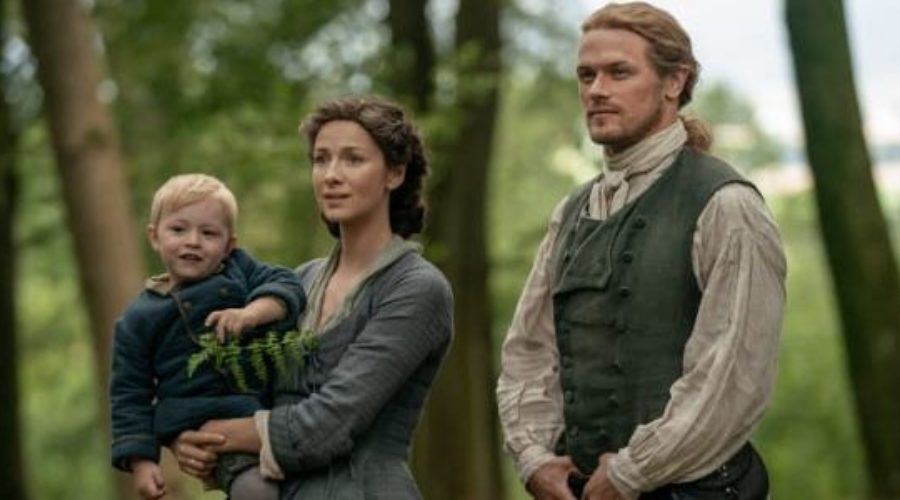 Outlander Season 5 Episode 8 Recap: Famous Last Words