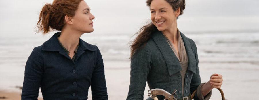 Outlander Season 5 Episode 10 Recap: Mercy Shall Follow Me
