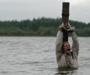 Outlander: Mercy Shall Follow Me