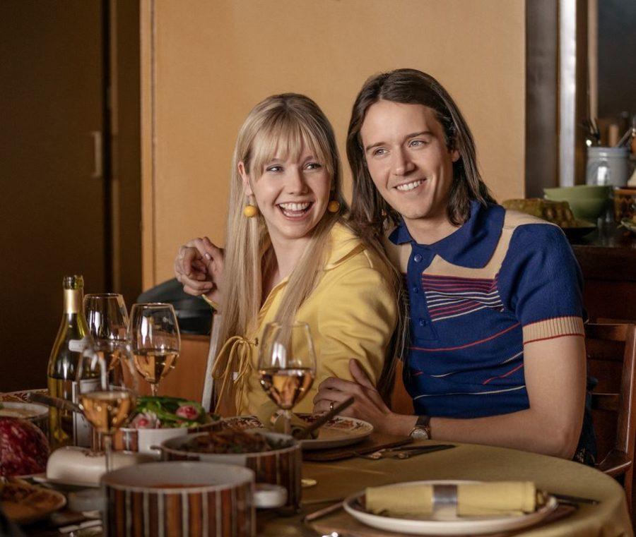 marsali and fergus, outlander season 5 finale, outlander easter eggs
