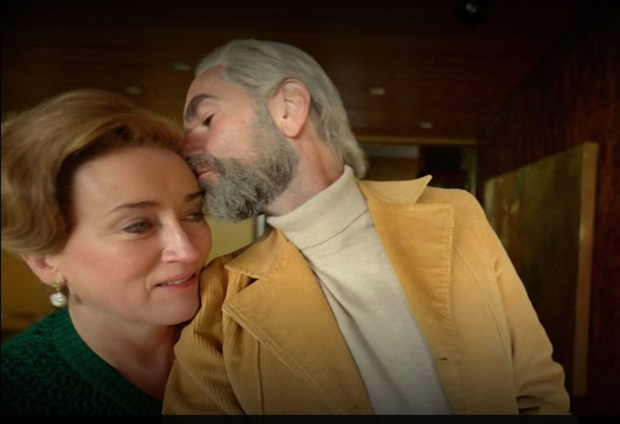 jocasta and murtagh, outlander season 5 finale, outlander easter eggs
