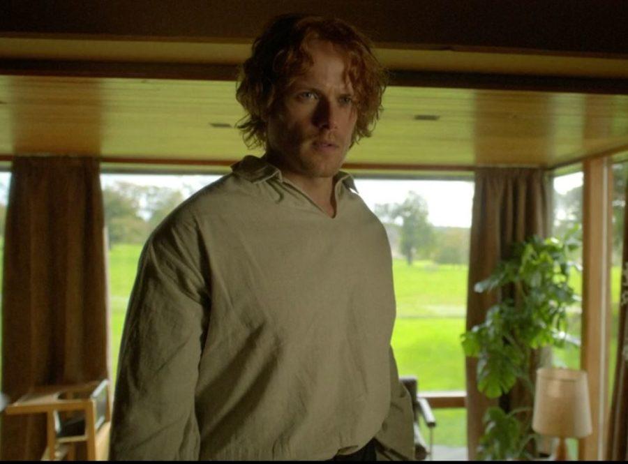 outlander season 5 finale, jamie fraser