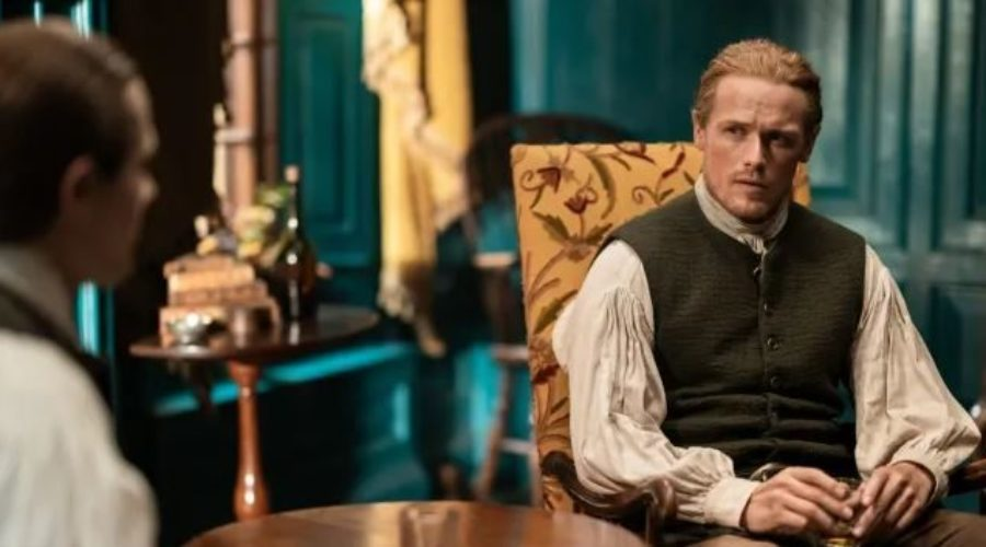 Outlander Season 5 Episode 11 Recap: Journeycake