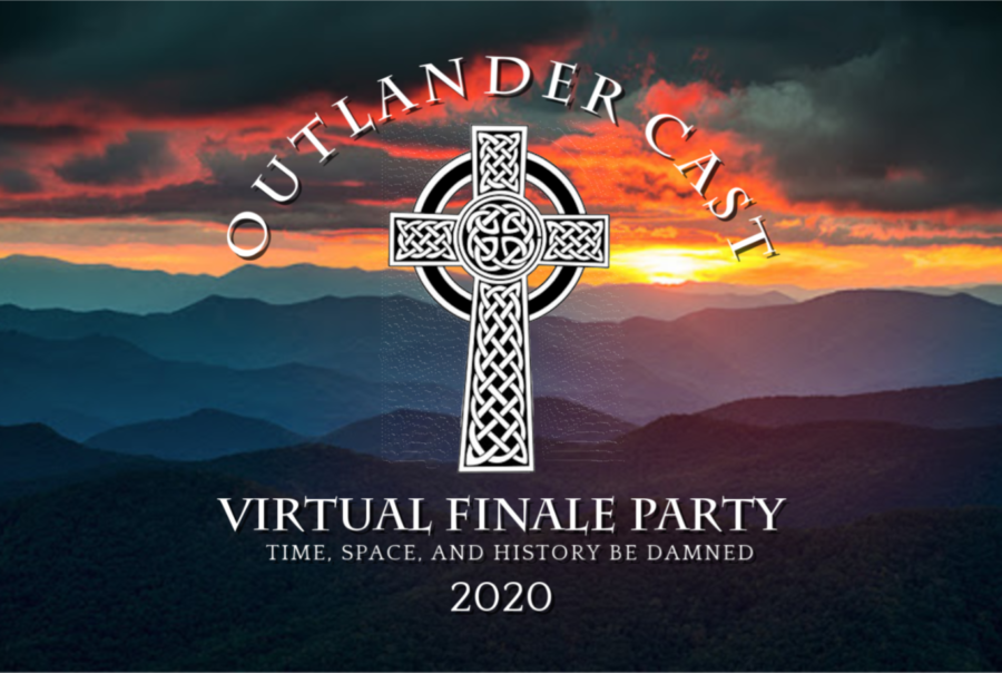 Outlander season 5 Virtual Finale Party
