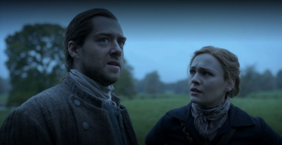 roger and bree, outlander season 5 finale