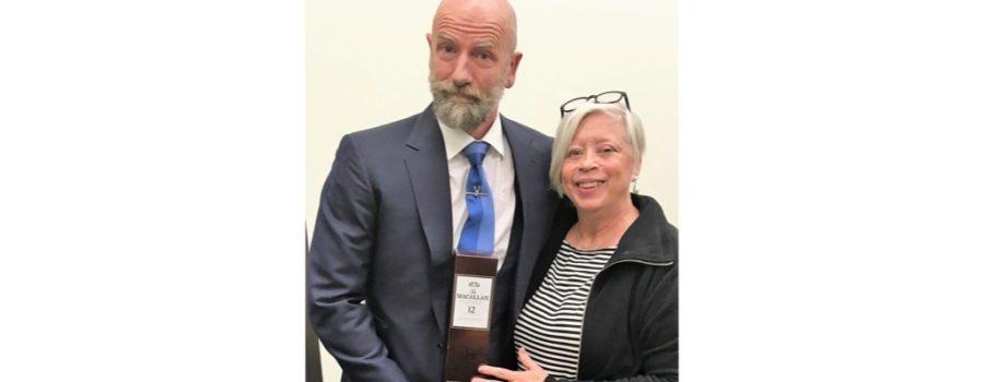 Sassenach Spotlight: Outlander Fan Susan Gajderowicz from Indiana