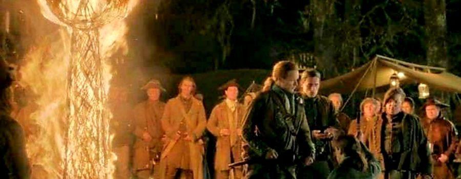 community themes in outlander season 5