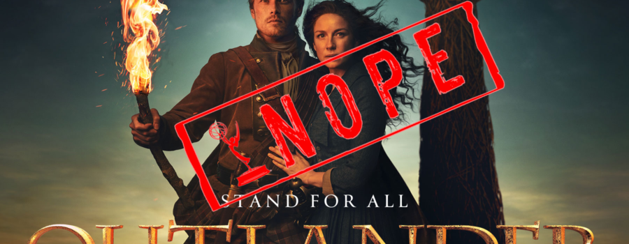 Outlander Emmys: Why the Show Will Never Be Nominated or Win Any Major Emmys