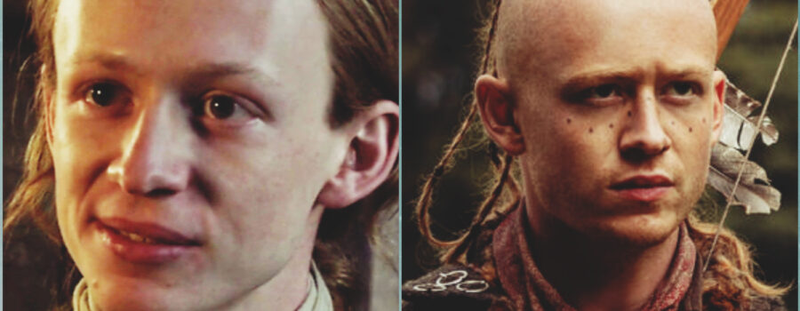 A Look at Young Ian Fraser Murray: Outlander Character Journeys