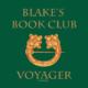 Blake's Book Club: Voyager – Chaptah 1 — The Corbies' Feast | #NERDCLAN Free Episode