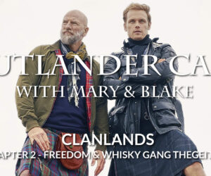 clanlands: Chapter 2 - Freedom & Whisky Gang Thegeither