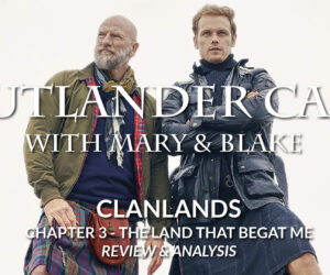 CLanlands chapter 3 - the land that begat me
