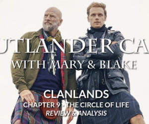 Clanlands: Chapter 9 - The Circle of life review and analysis