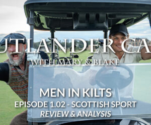 Men In Kilts: Episode 2 - Scottish Sport Review & Analysis