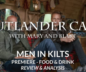 Men In Kilts Premiere: Food And Drink Review And Analysis