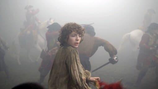 Fergus Claudel Fraser, Outlander